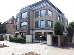 poznan building