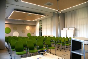 wroclaw building inside