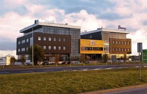 wroclaw building