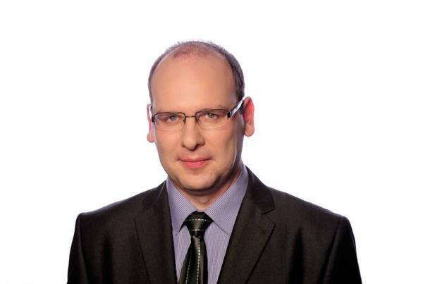 Maciej Stodolny
