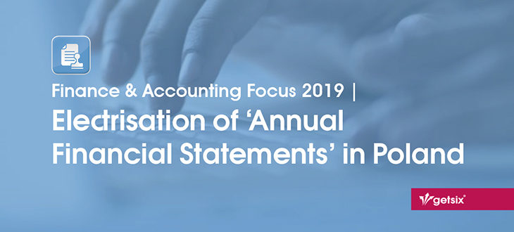 Finance & Accounting Focus 2019