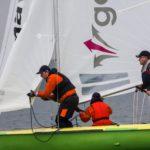 Sponsor Wrocław sailing team in the Polish Championships