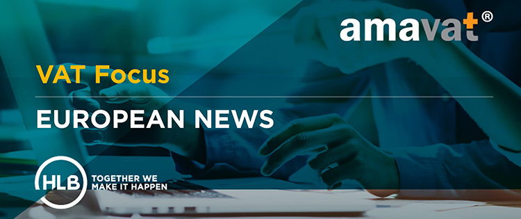 amavat | VAT Focus