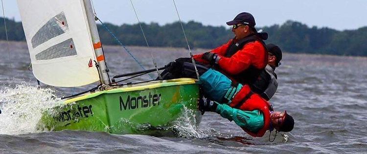 Monster Sailing Team Update