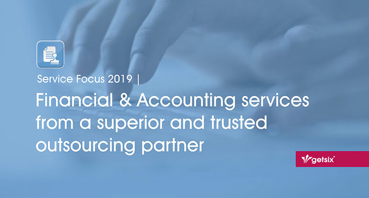 Service Focus 2019 | Financial & Accounting services from a superior and trusted outsourcing partner