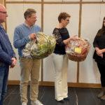Ewelina i Maciej świętuje 5 lat w getsix®