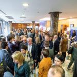 getsix® Partner Monika Martynkiewicz-Frank attends the prestigious 'Kongres Firm Rodzinnych' event