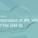 New standard of JPK_VAT (Audit File (SAF-T)) - header image